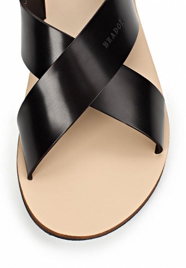 Мужские сандалии Brador 23-507: изображение 11