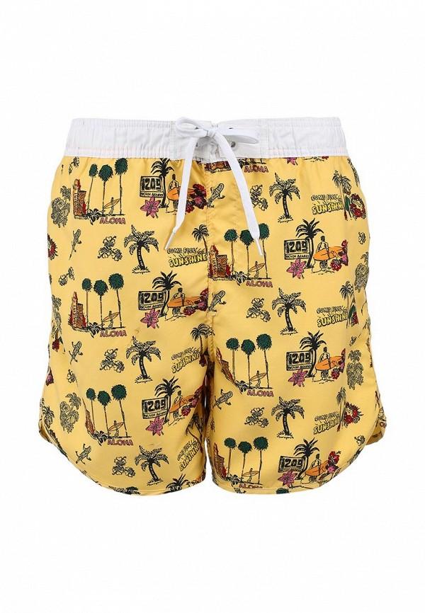 Мужские шорты для плавания Brave Soul MSRT-BARRACUDA: изображение 1