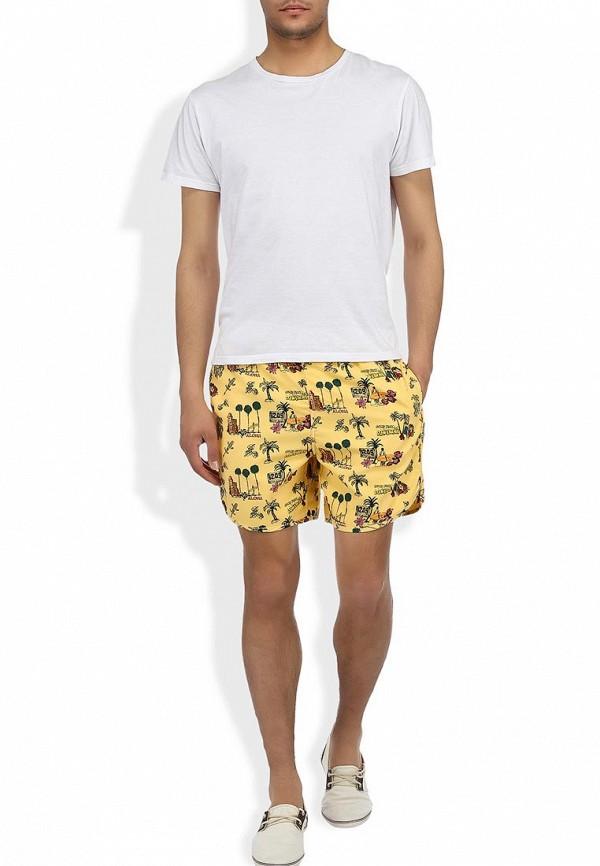 Мужские шорты для плавания Brave Soul MSRT-BARRACUDA: изображение 4