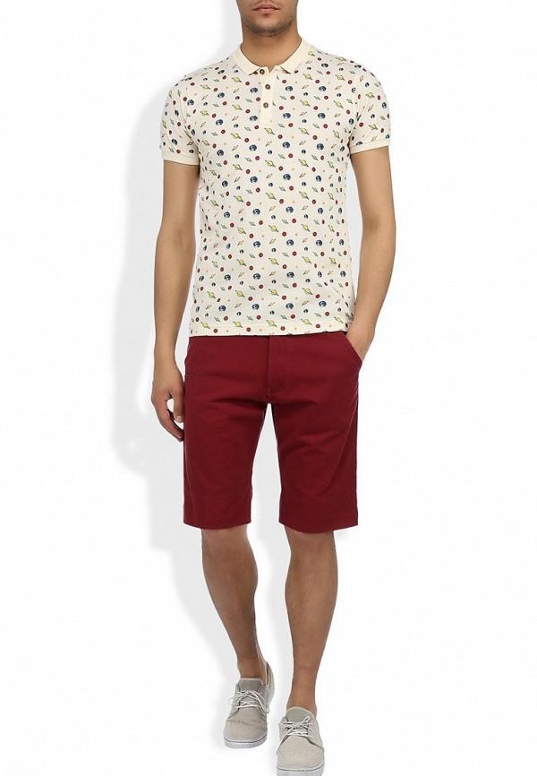 Мужские шорты Brave Soul MSRT-HANSENGEO: изображение 4