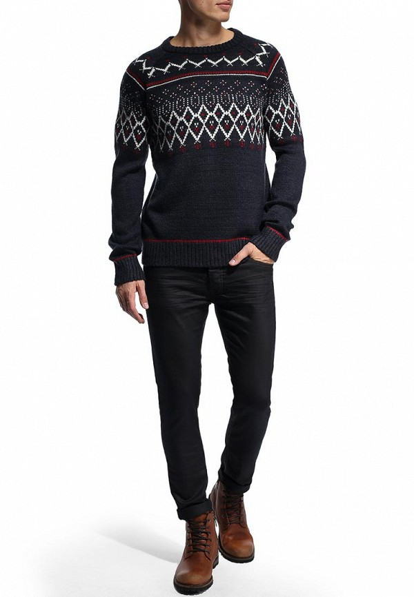 Пуловер Brave Soul MK-230RILEY: изображение 7