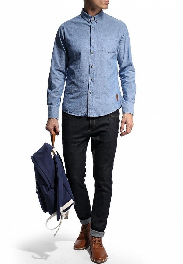 Рубашка с длинным рукавом Brave Soul MSH-69ORDAIN: изображение 7