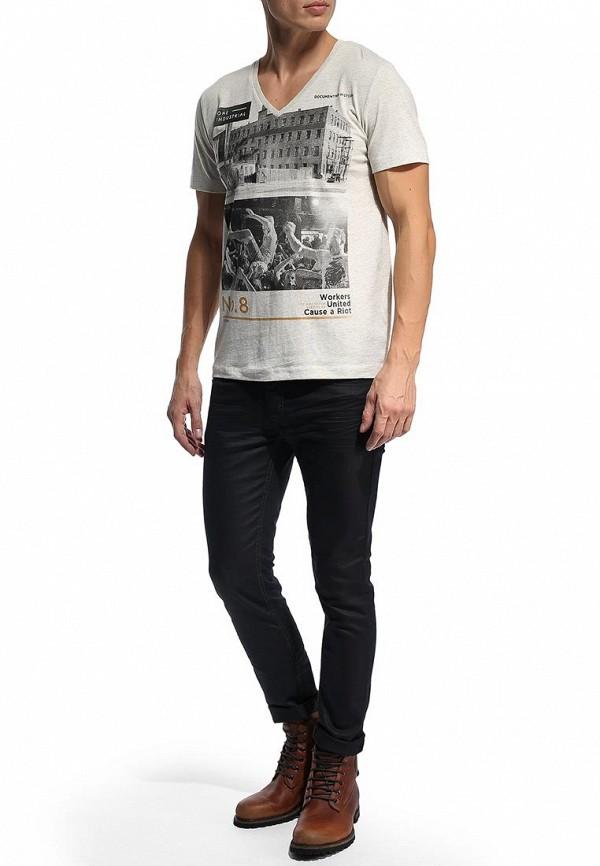 Мужские прямые джинсы Brave Soul MJN-CAMBRIDGE: изображение 6
