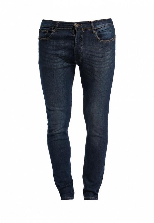 Зауженные джинсы Brave Soul MJN-GRINT: изображение 9