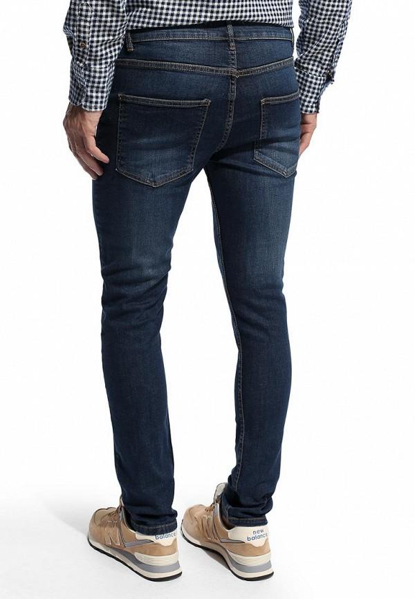 Зауженные джинсы Brave Soul MJN-GRINT: изображение 12