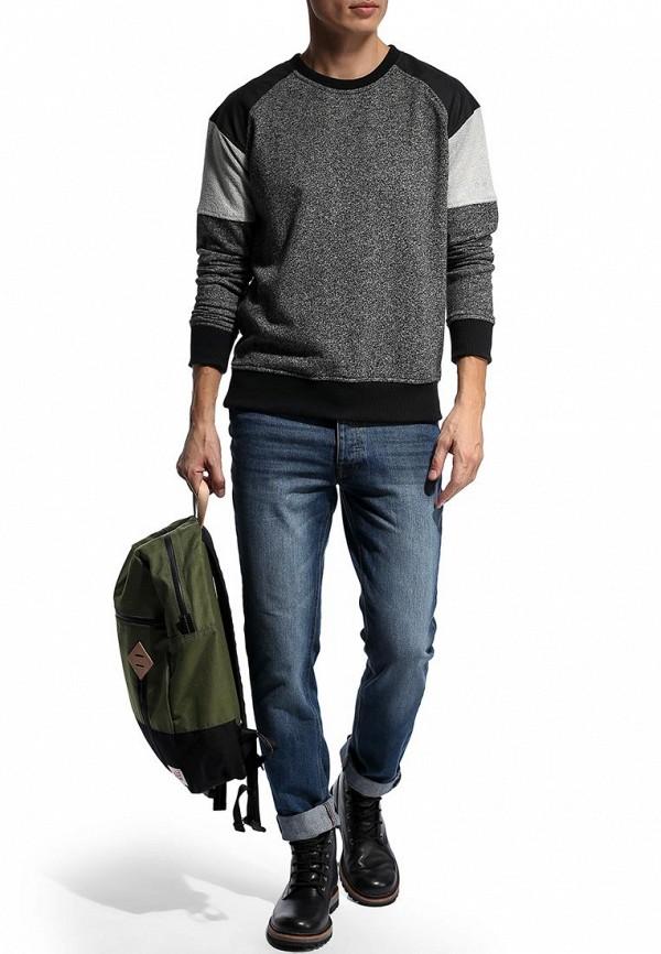 Мужские прямые джинсы Brave Soul MJN-SPECTRA: изображение 7