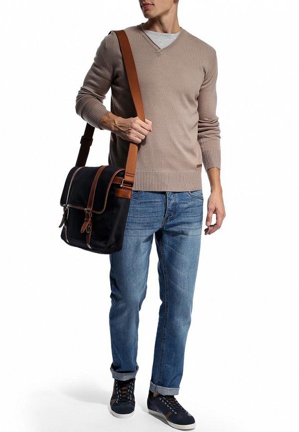 Мужские прямые джинсы Brave Soul MJN-SPRITE: изображение 7