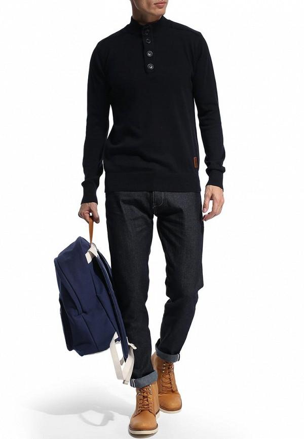 Мужские широкие и расклешенные джинсы Brave Soul MJN-ZAC: изображение 7