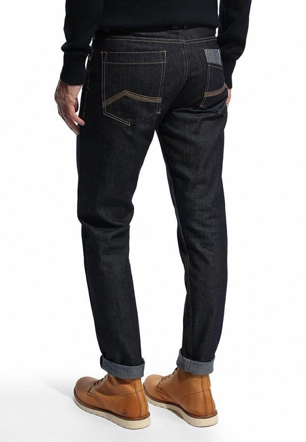 Мужские широкие и расклешенные джинсы Brave Soul MJN-ZAC: изображение 9