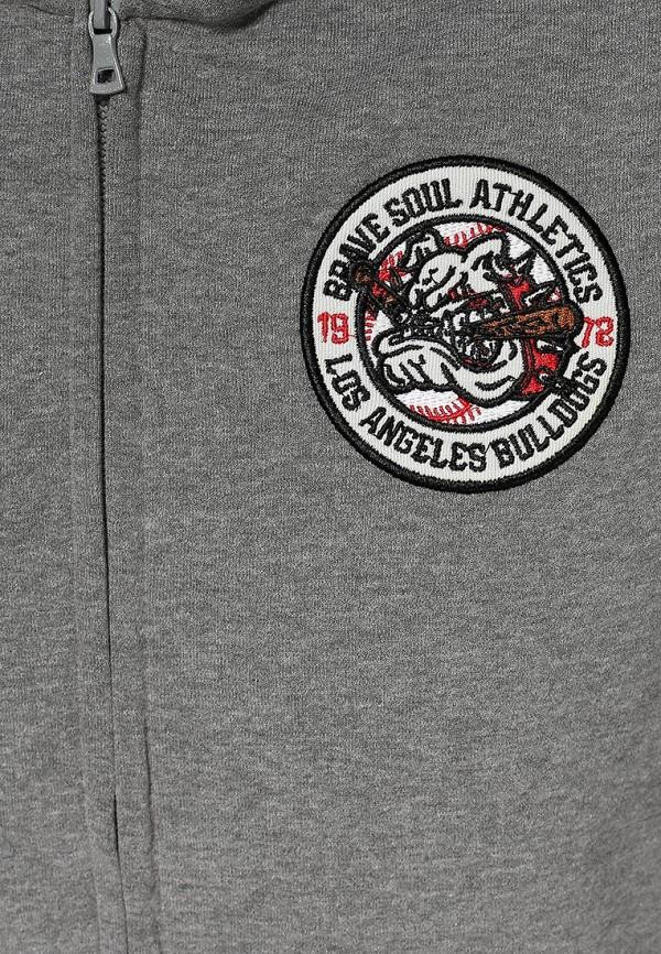 Толстовка Brave Soul MSS-69SHADOW: изображение 4