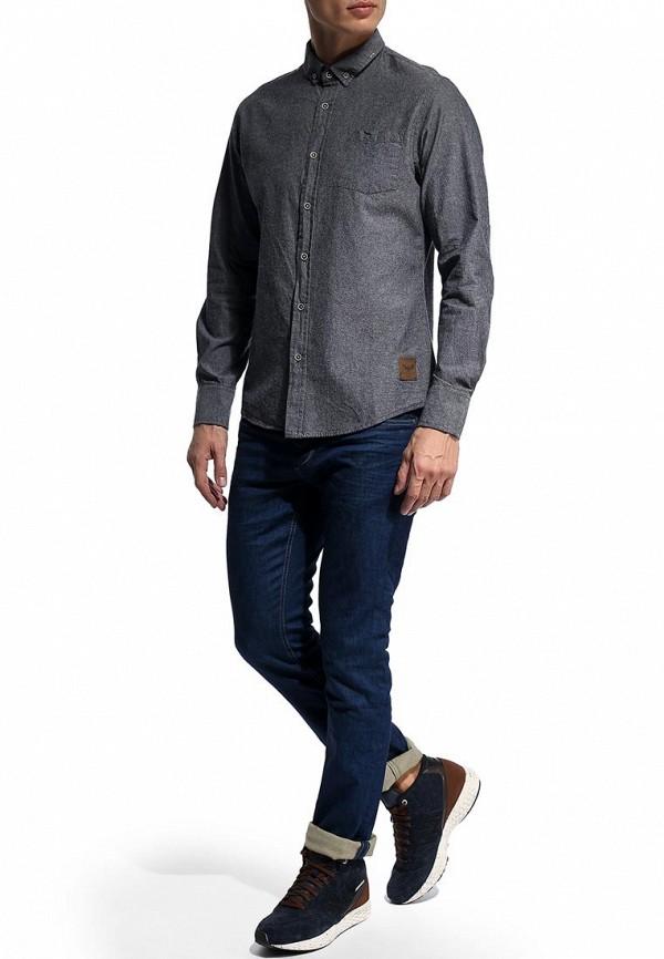Рубашка с длинным рукавом Brave Soul MSH-69ORDAIN: изображение 6