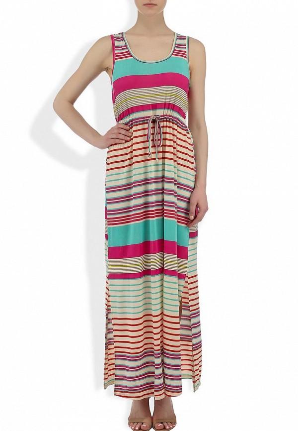 Платье-макси Brave Soul LDRJ-225CANDY: изображение 8