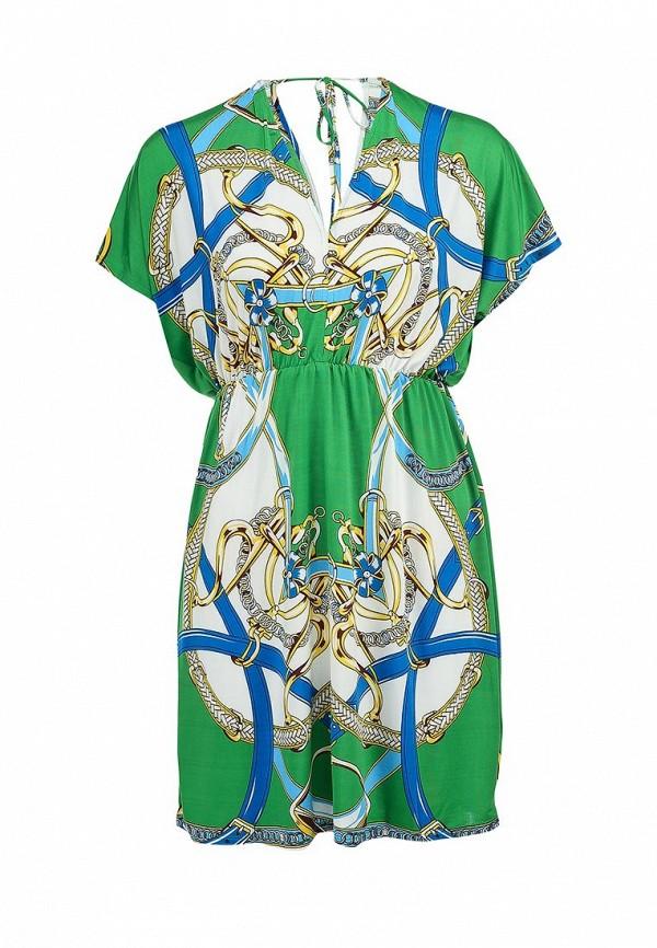 Платье-мини Brave Soul LDRJ-225CHAINED: изображение 1