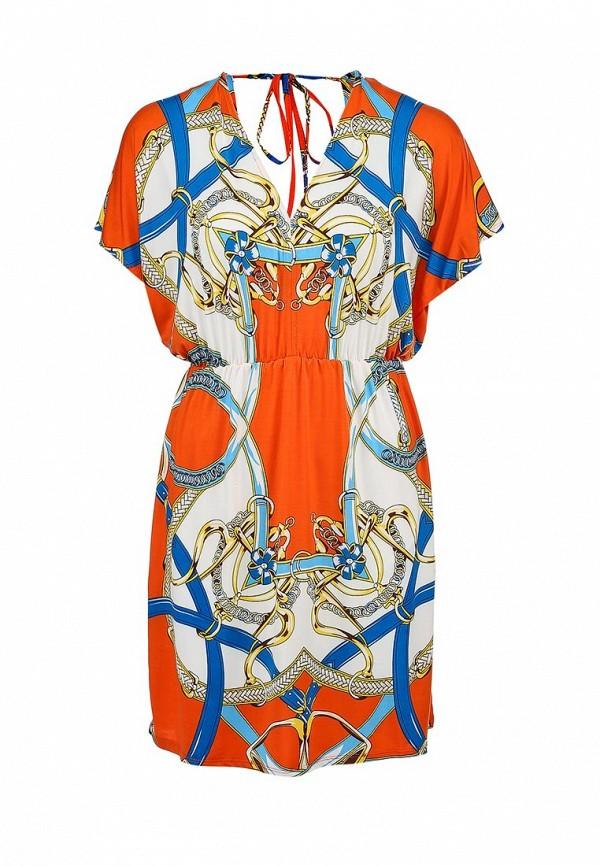 Платье-мини Brave Soul LDRJ-225CHAINED: изображение 6