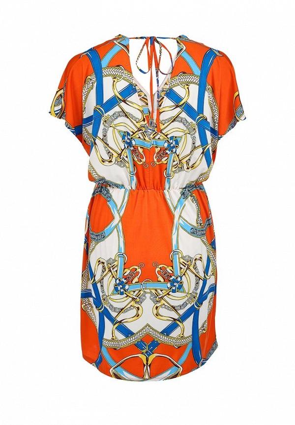 Платье-мини Brave Soul LDRJ-225CHAINED: изображение 7