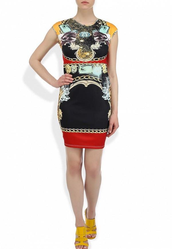 Платье-миди Brave Soul LDRJ-225JEWELS: изображение 7