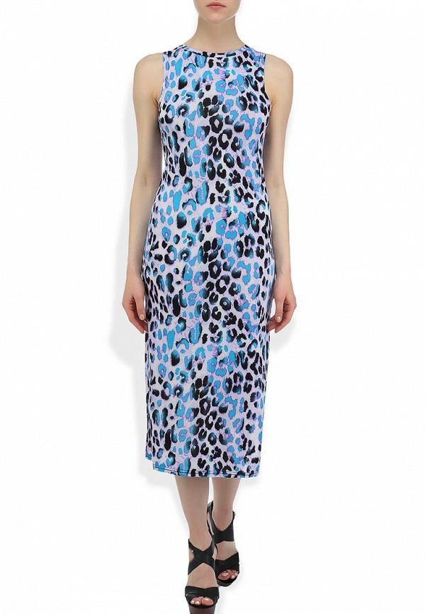 Платье-макси Brave Soul LDRJ-225KIARA: изображение 7