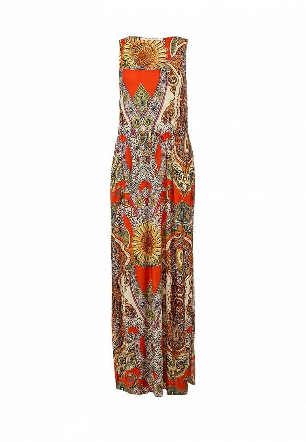 Платье-макси Brave Soul LDRJ-225MUMBAI: изображение 2