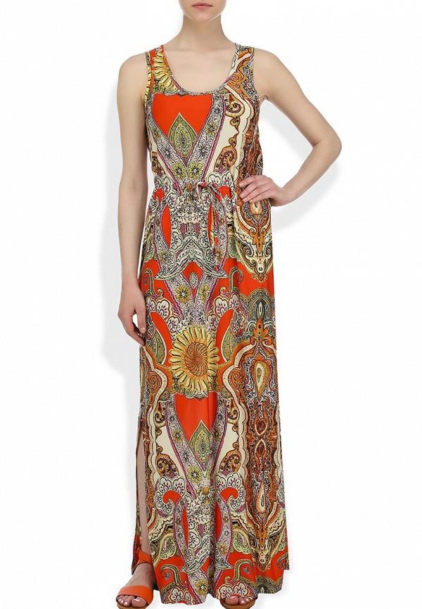 Платье-макси Brave Soul LDRJ-225MUMBAI: изображение 7