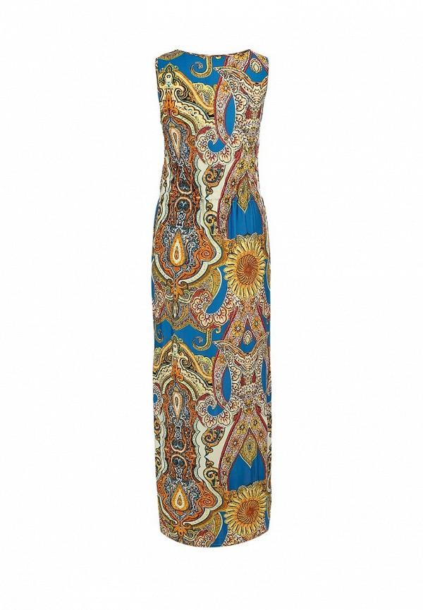 Платье-макси Brave Soul LDRJ-225MUMBAI: изображение 10
