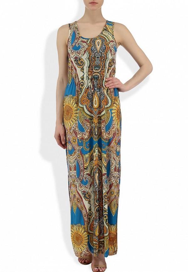 Платье-макси Brave Soul LDRJ-225MUMBAI: изображение 14