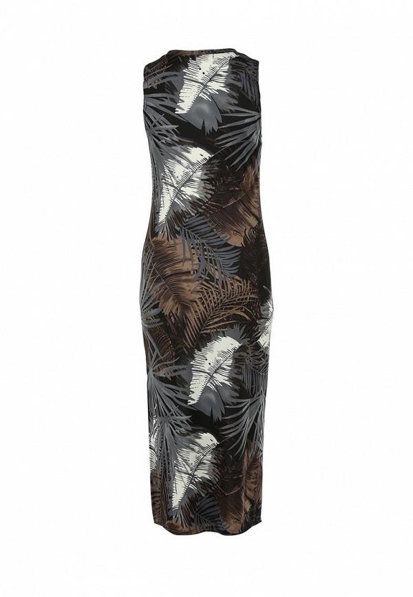 Платье-макси Brave Soul LDRJ-225PALM: изображение 2