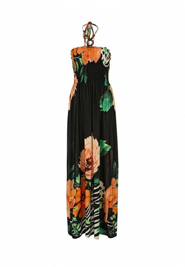 Платье-макси Brave Soul LDRJ-225ROME: изображение 1