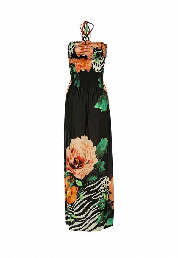 Платье-макси Brave Soul LDRJ-225ROME: изображение 2