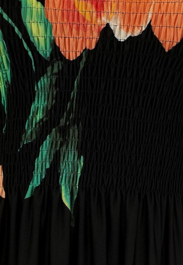 Платье-макси Brave Soul LDRJ-225ROME: изображение 3