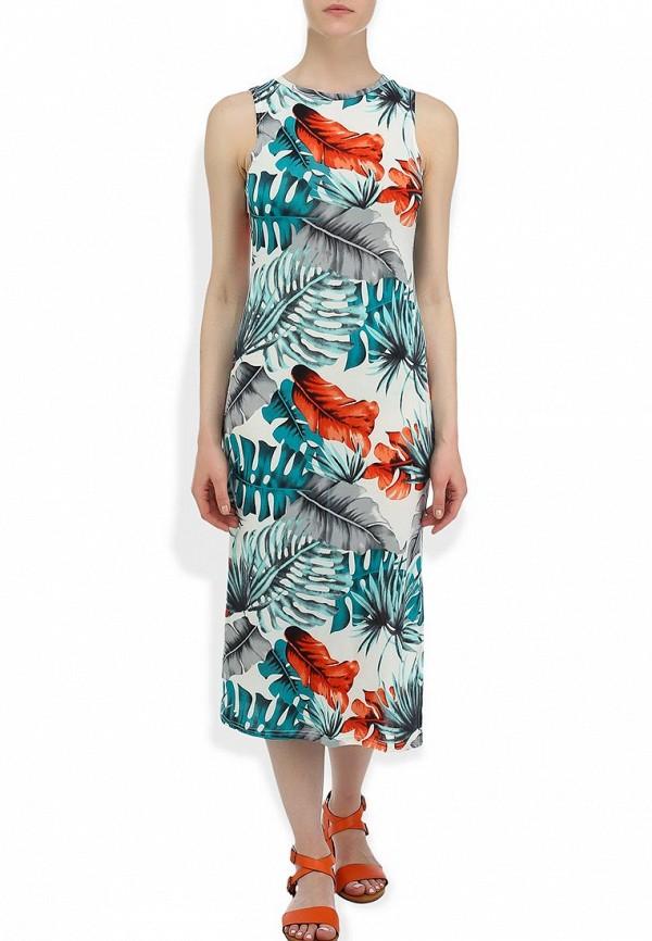 Платье-макси Brave Soul LDRJ-225TARZAN: изображение 7