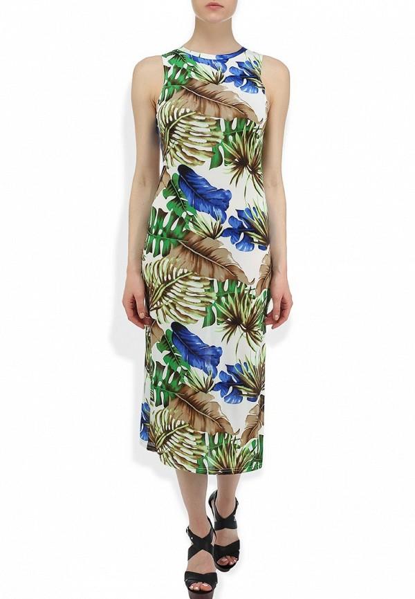Платье-макси Brave Soul LDRJ-225TARZAN: изображение 11