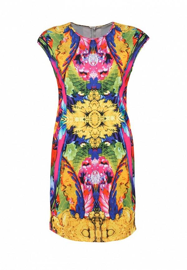 Повседневное платье Brave Soul LDRJ-225TROPICAL: изображение 2