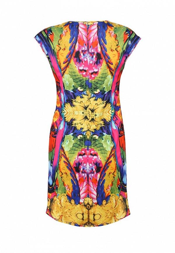 Повседневное платье Brave Soul LDRJ-225TROPICAL: изображение 3
