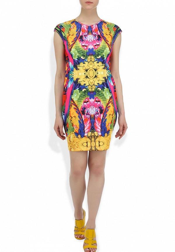 Повседневное платье Brave Soul LDRJ-225TROPICAL: изображение 7