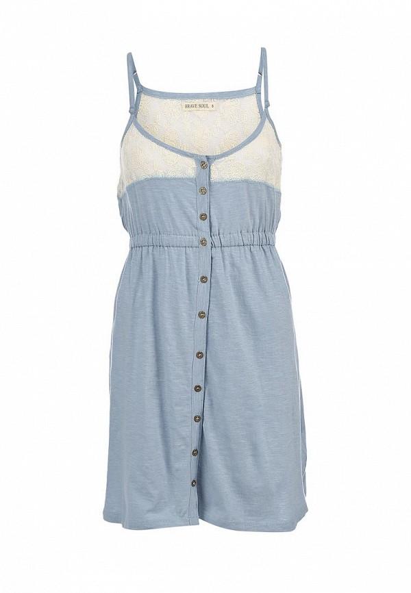 Платье-мини Brave Soul LDRJ-56FIFI: изображение 1