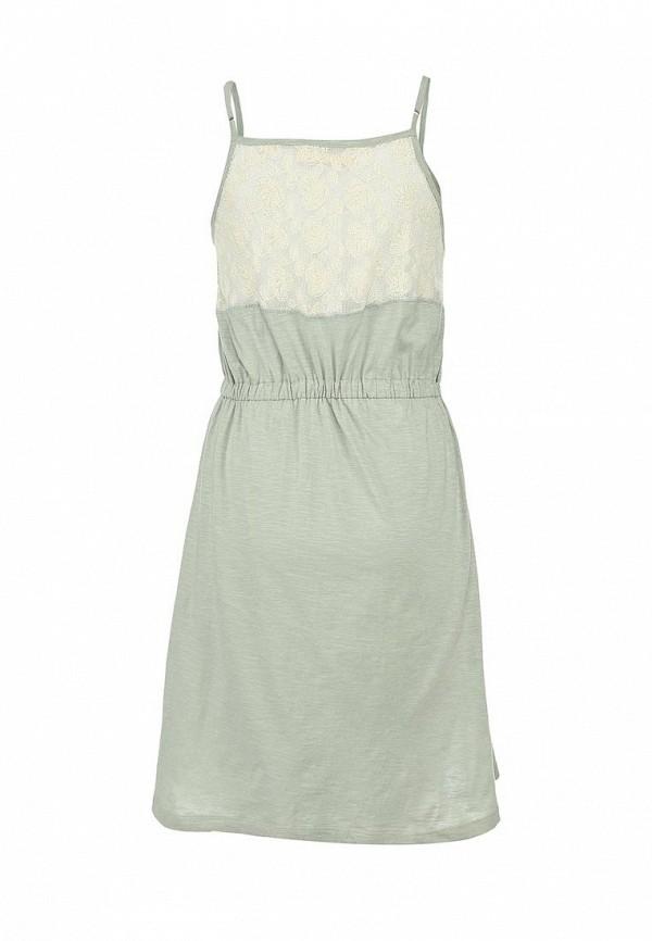 Платье-миди Brave Soul LDRJ-56FIFI: изображение 3