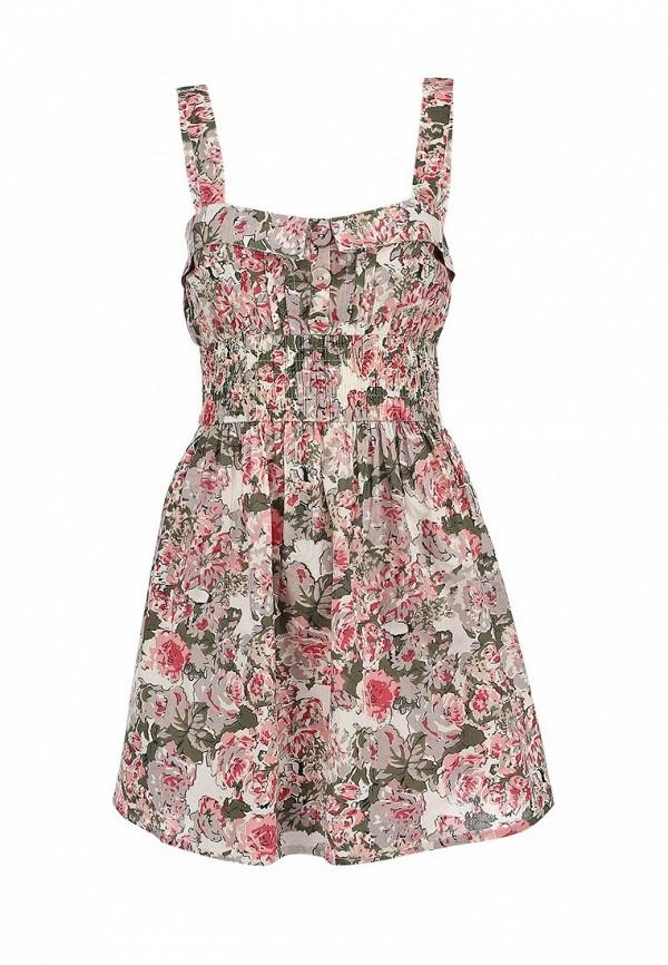 Платье-мини Brave Soul LDRS-183DAISY: изображение 1