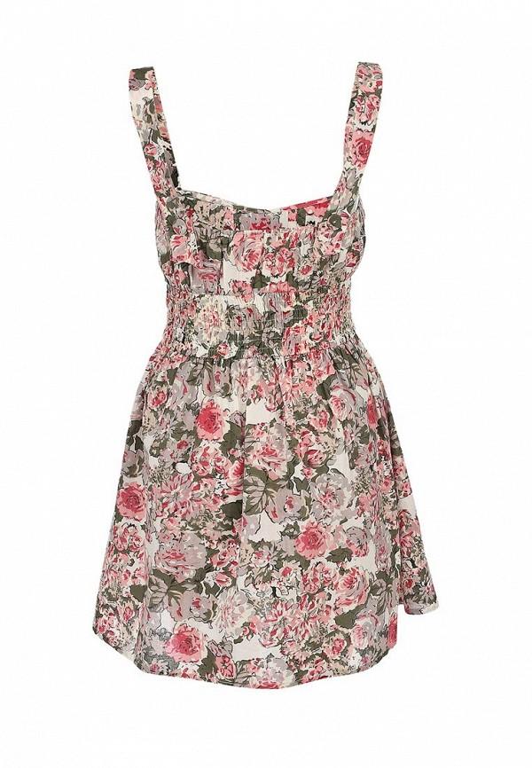 Платье-мини Brave Soul LDRS-183DAISY: изображение 2
