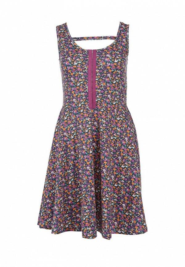 Платье-миди Brave Soul LDRS-56TILLY: изображение 1
