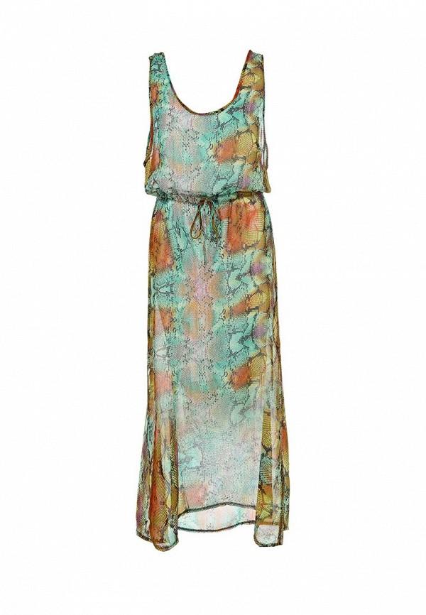 Платье-макси Brave Soul LDRW-225JAMACIA: изображение 2
