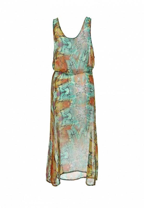 Платье-макси Brave Soul LDRW-225JAMACIA: изображение 3