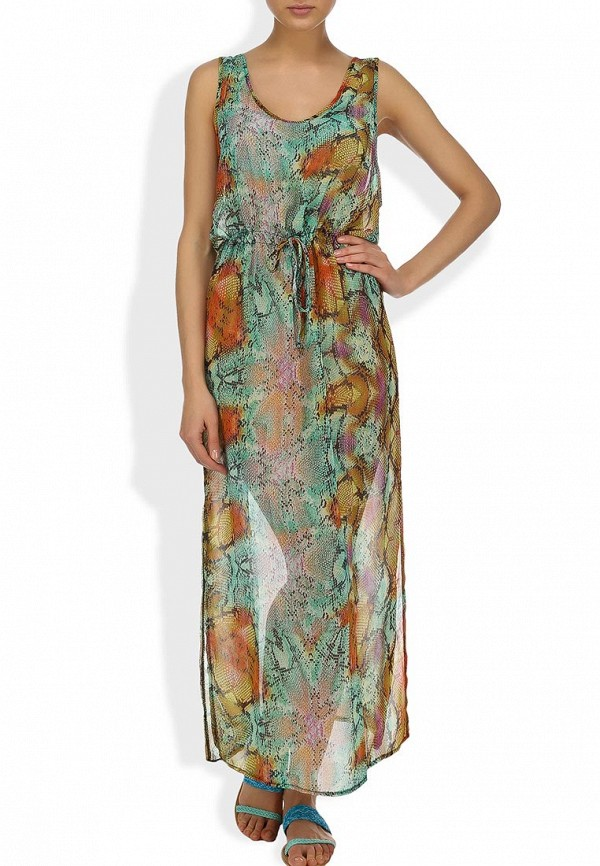Платье-макси Brave Soul LDRW-225JAMACIA: изображение 7