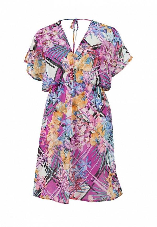Платье-миди Brave Soul LDRW-225SHANGHAI: изображение 1
