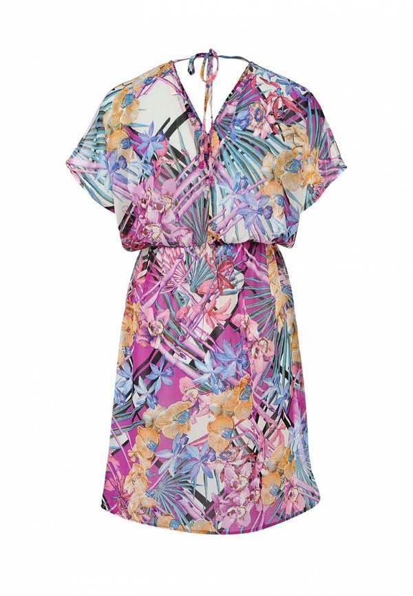 Платье-миди Brave Soul LDRW-225SHANGHAI: изображение 2