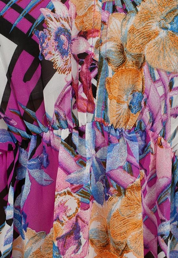 Платье-миди Brave Soul LDRW-225SHANGHAI: изображение 3