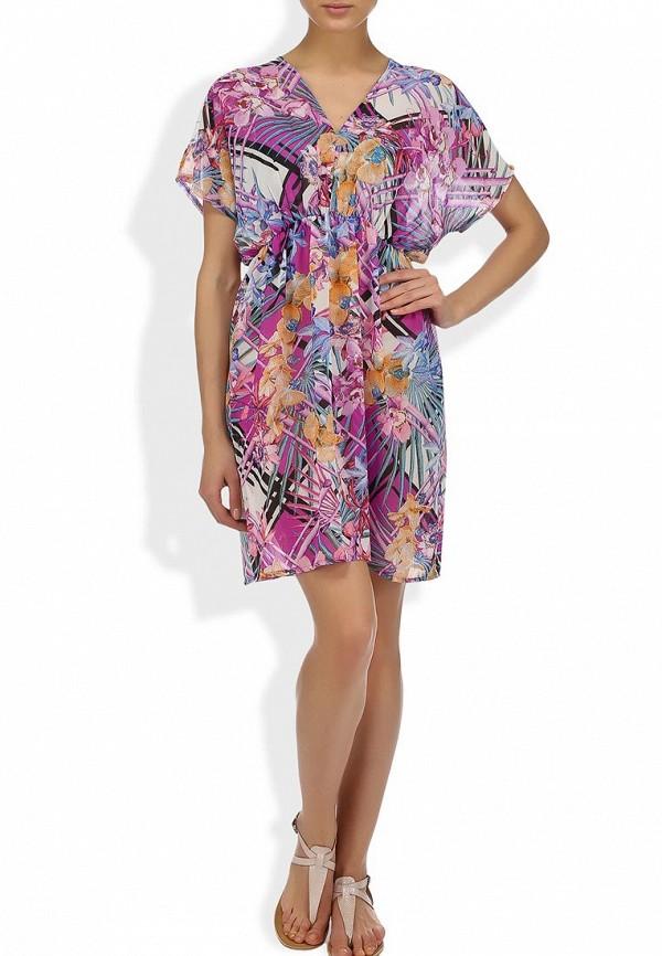 Платье-миди Brave Soul LDRW-225SHANGHAI: изображение 4