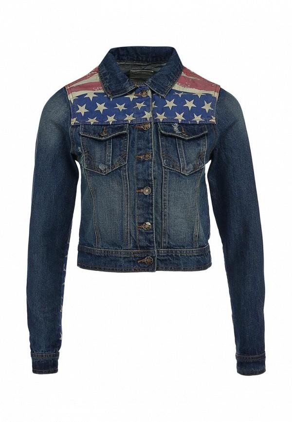 Джинсовая куртка Brave Soul LJK-GARFIELD: изображение 2