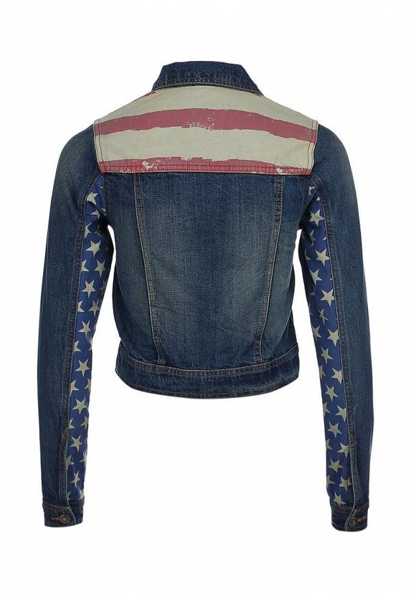 Джинсовая куртка Brave Soul LJK-GARFIELD: изображение 3