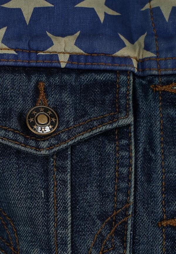 Джинсовая куртка Brave Soul LJK-GARFIELD: изображение 5