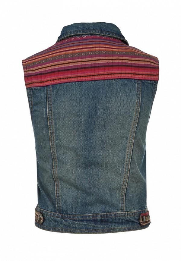 Джинсовая куртка Brave Soul LJK-HOMER: изображение 2
